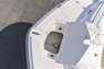 Thumbnail 76 for New 2015 Hurricane SunDeck SD 2400 OB boat for sale in West Palm Beach, FL