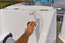 Thumbnail 20 for New 2015 Hurricane SunDeck SD 2400 OB boat for sale in West Palm Beach, FL