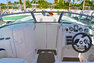 Thumbnail 63 for New 2015 Hurricane SunDeck SD 2400 OB boat for sale in West Palm Beach, FL