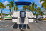 Thumbnail 6 for New 2015 Hurricane SunDeck SD 2400 OB boat for sale in West Palm Beach, FL