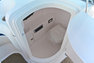 Thumbnail 45 for New 2015 Hurricane SunDeck SD 2400 OB boat for sale in West Palm Beach, FL
