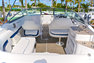 Thumbnail 24 for New 2015 Hurricane SunDeck SD 2400 OB boat for sale in West Palm Beach, FL