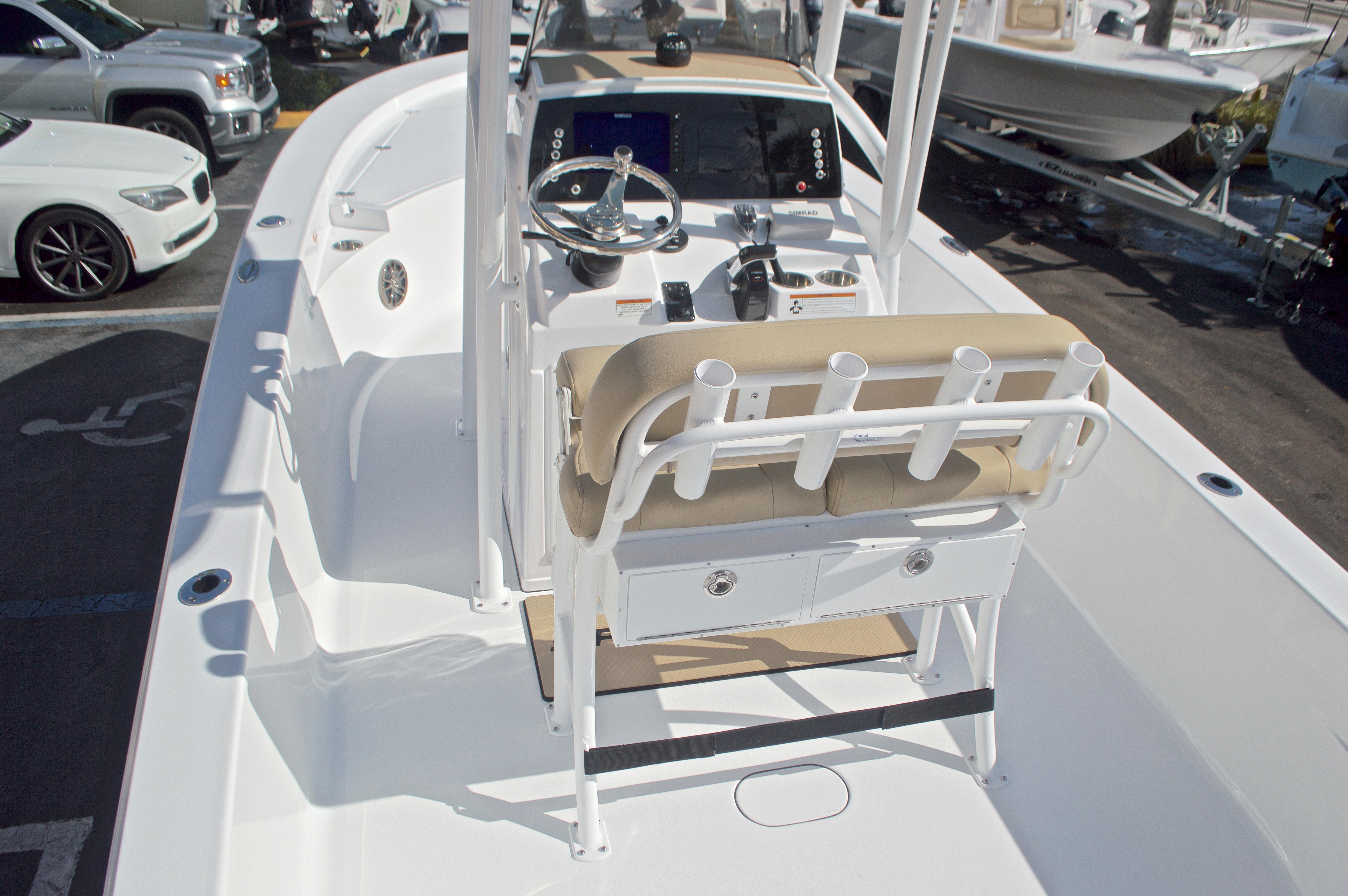 New 2017 Sportsman Masters 247 Bay Boat Boat For Sale In