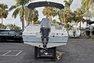 Thumbnail 6 for New 2017 Hurricane 188 SunDeck Sport OB boat for sale in West Palm Beach, FL