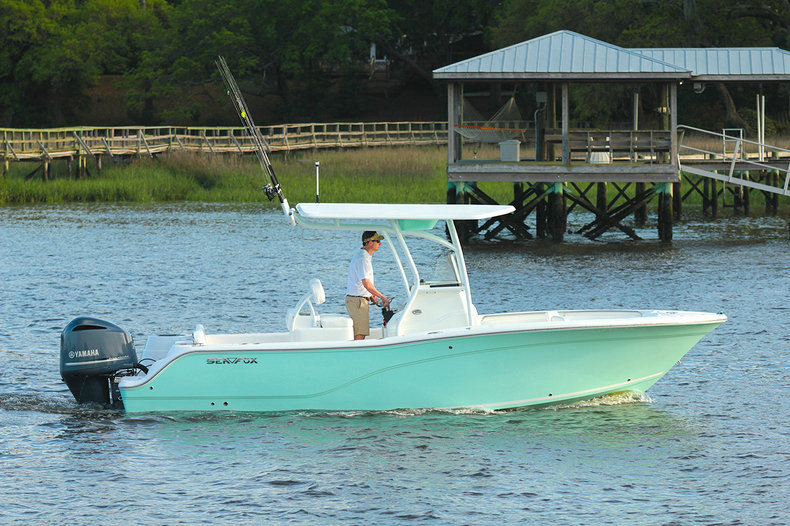 New 2013 Sea Fox 246 Commander CC boat for sale in West Palm Beach, FL