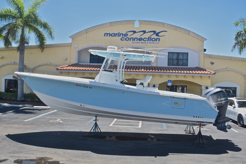 Used 2015 Sea Hunt Game Fish 30 Center Console boat for sale in West Palm Beach, FL
