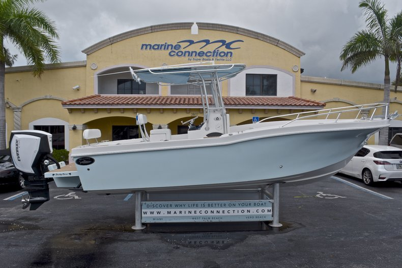 Photo for 2016 Dusky Marine 252XF Center Console