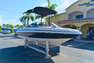 Thumbnail 1 for Used 2011 Larson LX 850 Bowrider boat for sale in West Palm Beach, FL