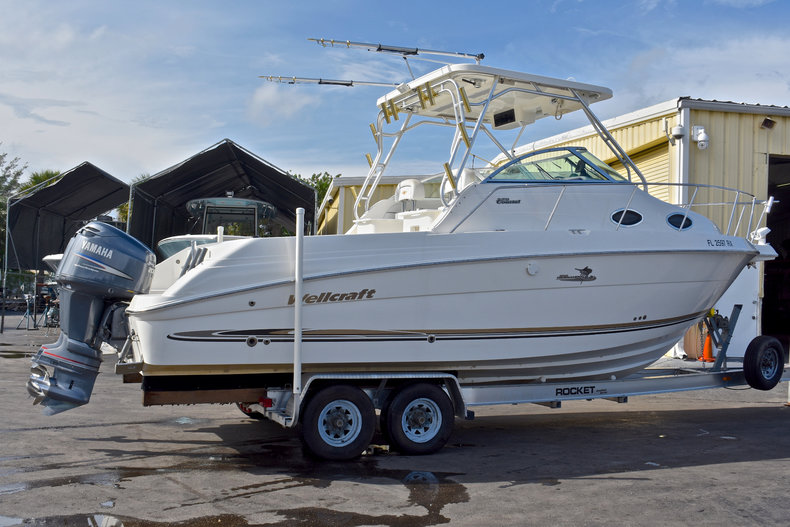 Photo for 2003 Wellcraft 270 COASTAL