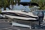 Thumbnail 5 for Used 2008 Hurricane SunDeck SD 2200 OB boat for sale in West Palm Beach, FL