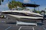 Thumbnail 4 for Used 2008 Hurricane SunDeck SD 2200 OB boat for sale in West Palm Beach, FL