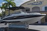 Thumbnail 1 for Used 2008 Hurricane SunDeck SD 2200 OB boat for sale in West Palm Beach, FL
