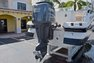 Thumbnail 9 for Used 2008 Hurricane SunDeck SD 2200 OB boat for sale in West Palm Beach, FL