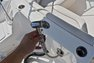 Thumbnail 16 for Used 2008 Hurricane SunDeck SD 2200 OB boat for sale in West Palm Beach, FL