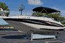 Thumbnail 3 for Used 2008 Hurricane SunDeck SD 2200 OB boat for sale in West Palm Beach, FL