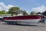 Thumbnail 4 for Used 2006 Pursuit 3480 Center Console boat for sale in West Palm Beach, FL
