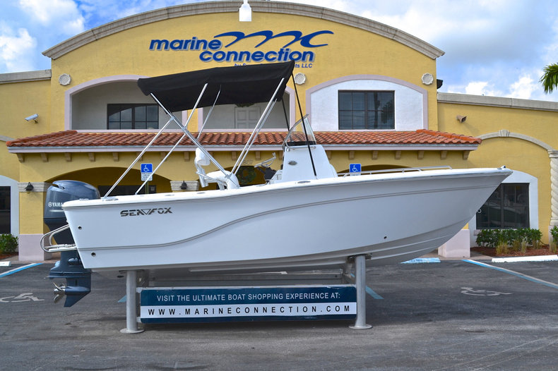 New 2013 Sea Fox 199 Center Console boat for sale in West Palm Beach, FL