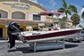 Thumbnail 8 for Used 2005 Triton 240 LTS Bay Boat boat for sale in West Palm Beach, FL