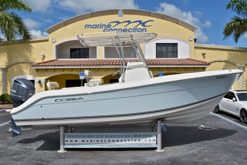 Photo for 2013 Cobia 237 Center Console