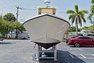 Thumbnail 4 for Used 2004 PARKER 2300 CC Center Console boat for sale in West Palm Beach, FL