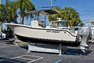 Thumbnail 5 for Used 2006 Key West 268 Bluewater Center Console boat for sale in West Palm Beach, FL