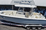 Thumbnail 14 for New 2018 Cobia 301 CC Center Console boat for sale in West Palm Beach, FL