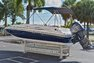 Thumbnail 5 for Used 2015 Hurricane SunDeck Sport SS 188 OB boat for sale in West Palm Beach, FL