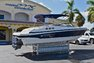Thumbnail 8 for Used 2011 Larson 258 LXI Bowrider boat for sale in West Palm Beach, FL