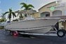 Thumbnail 1 for Used 2015 Cobia 277 Center Console boat for sale in West Palm Beach, FL