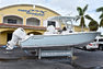 Thumbnail 8 for New 2018 Sportsman Open 282 Center Console boat for sale in West Palm Beach, FL