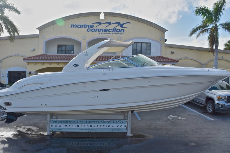 Photo for 2004 Sea Ray 290 Bowrider