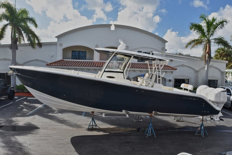 New 2018 Cobia 344 Center Console boat for sale in West Palm Beach, FL