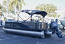 Thumbnail 5 for New 2018 Sweetwater Premium 235 Wet Bar boat for sale in Fort Lauderdale, FL