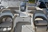 Thumbnail 9 for Used 2016 Hurricane SunDeck SD 2486 OB boat for sale in West Palm Beach, FL