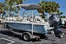 Thumbnail 5 for Used 2017 Tidewater 1910 Bay Max boat for sale in West Palm Beach, FL