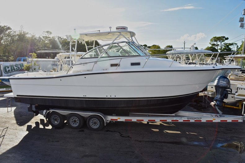 Used 2006 Rampage 30 WalkAround boat for sale in West Palm Beach, FL
