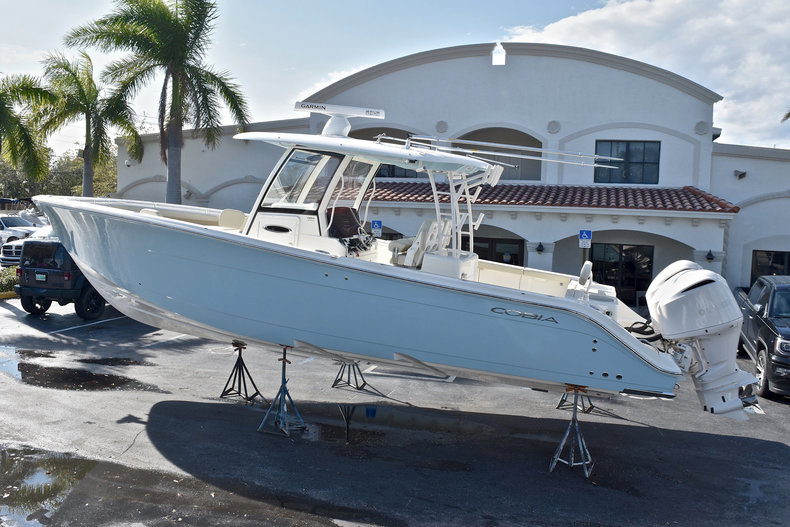 Photo for 2018 Cobia 344 Center Console