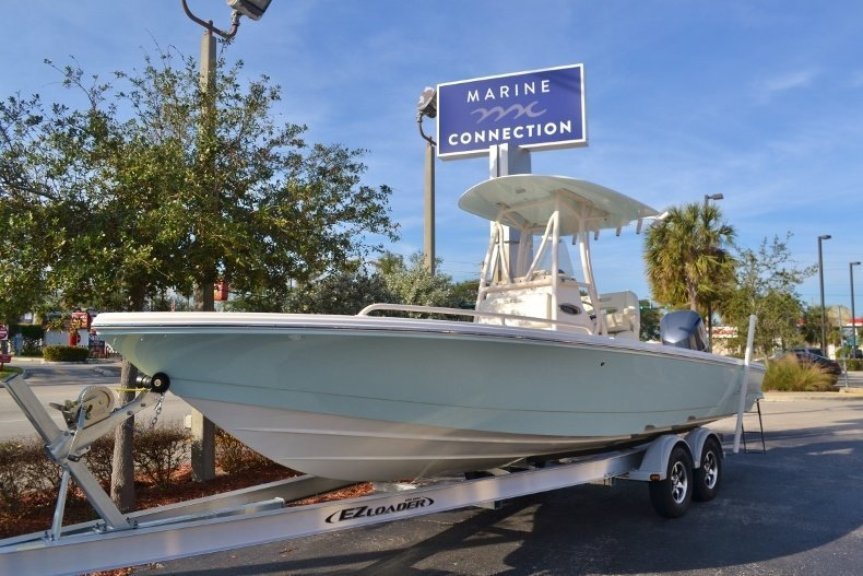 New 2018 Pathfinder 2600 TRS boat for sale in Vero Beach, FL