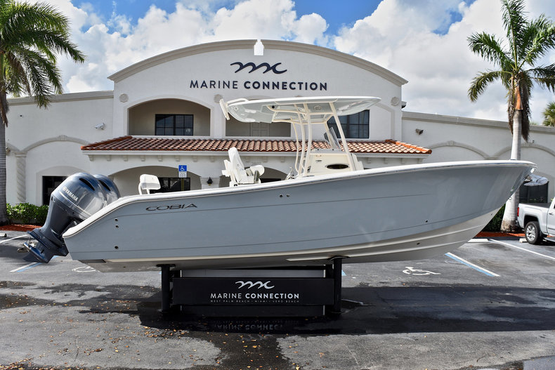 New Cobia Boats For Sale In West Palm Beach Amp Vero Beach