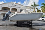 Thumbnail 7 for New 2018 Cobia 277 Center Console boat for sale in West Palm Beach, FL