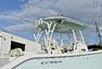 Thumbnail 3 for Used 2015 Cobia 296 Center Console boat for sale in West Palm Beach, FL