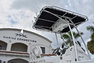 Thumbnail 8 for Used 2014 Glasstream 221 Center Console boat for sale in West Palm Beach, FL