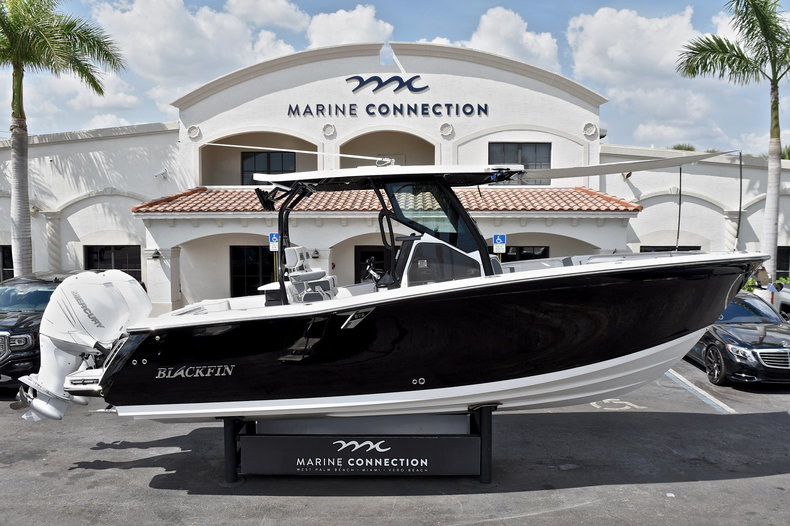 Photo for 2018 Blackfin 272CC Center Console