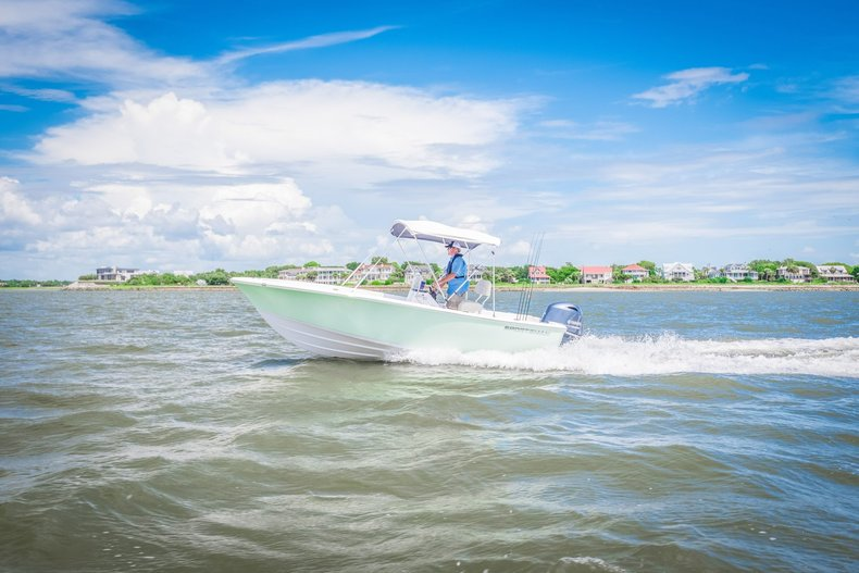Photo for 2018 Sportsman 19 Island Reef