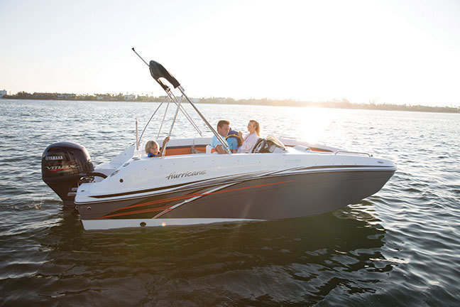 Photo for 2018 Hurricane 192RL SunDeck Sport OB