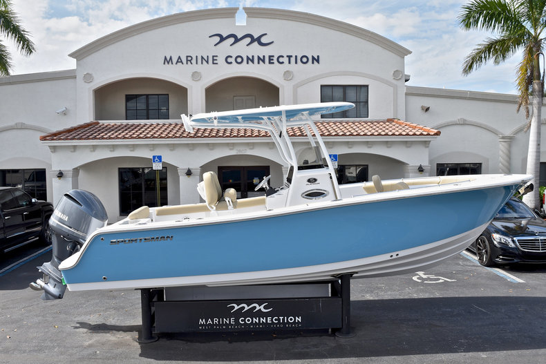 New 2018 Sportsman Open 242 Center Console boat for sale in West Palm Beach, FL