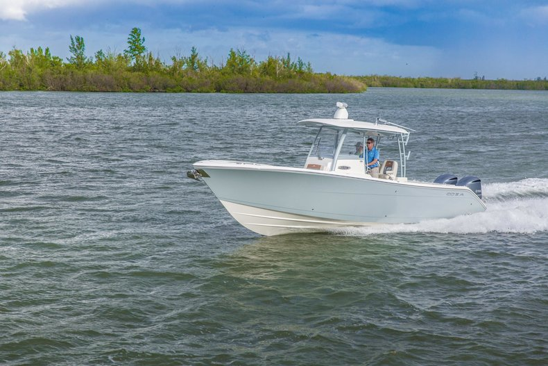 Photo for 2018 Cobia 320 Center Console