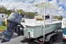 Thumbnail 2 for Used 2015 Sportsman Masters 227 Bay Boat boat for sale in West Palm Beach, FL