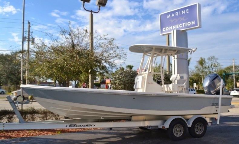 Photo for 2018 Pathfinder 2400 TRS Bay Boat