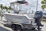 Thumbnail 4 for Used 2015 Sea Hunt 211 Ultra boat for sale in Fort Lauderdale, FL